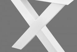 X-poot wit - Industrieel